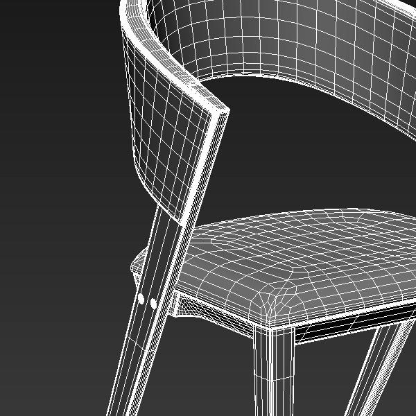 Fameg Chair.